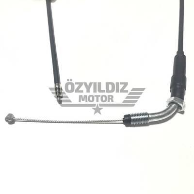 GAZ HALATI CG125