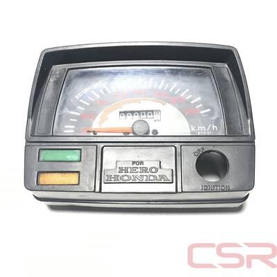 KM SAATİ CD100