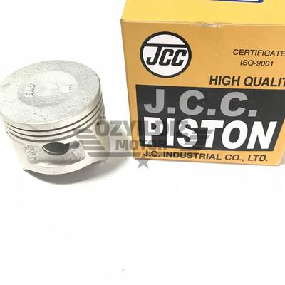 PİSTON SEGMAN CD100 JCC 075