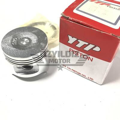 PİSTON SEGMAN CD100 YTP 200