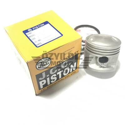 PİSTON SEGMAN CG125 JCC 100