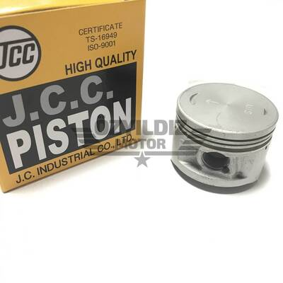 PİSTON SEGMAN CRYPTON JCC 175